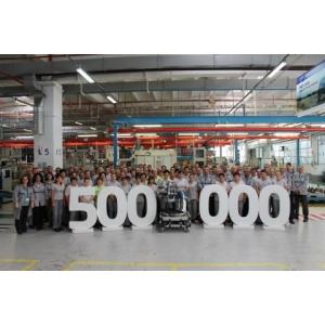500 000 de motoare. Dacia a produs 500.000 de motoare energy TCE 90