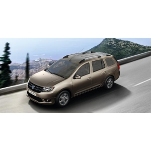 serie limitata. Dacia Logan MCV