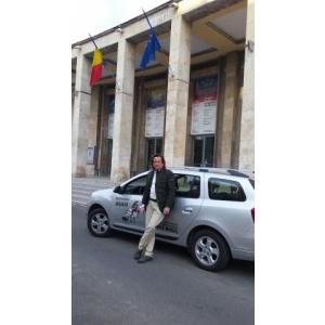 turneul pianul călător 2015. Dacia susţine Turneul Pianul Călător 2015
