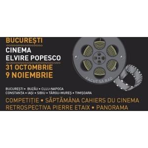 festivalul ingerilor. Festivalul Filmului Francez în România - Cinema făcut sa râd