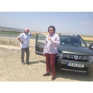 flautul fermecat. Flautul fermecat merge cu Dacia în al V-lea turneu naţional