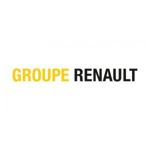top agentii de pr. Grupul Renault România vine la