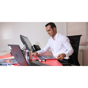Jean Philippe Salar - Director al Renault Design Central Europe