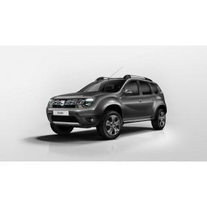 dacia duster. Noua Dacia Duster: legenda off-road continuă