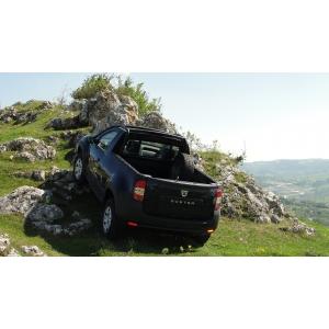 omv petrom. Primele Duster Pick-Up, produse în cadrul unui parteneriat  Dacia, OMV Petrom, Romturingia