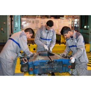 cp corpo. CP Corpo, Dacia: Elevii de la LTCMM, primii paşi pentru meseria de sculeri-matriţeri