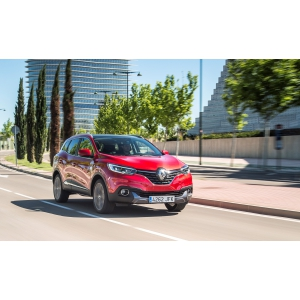renault kadjar. Renault Kadjar, disponibil în România
