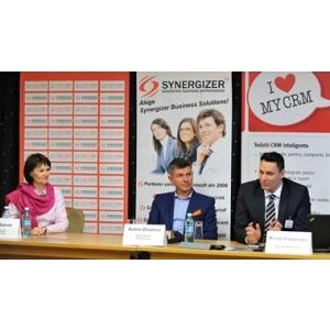 synergizer business solutions. Compania germana CAS Mittelstand alege ca partener compania romaneasca Synergizer Business Solutions