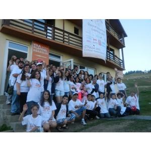 Fundatia Life Care organizeaza tabara BIO Camp 2013