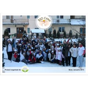 "Fundatia Life Care participa la ""Body, Mind& Spirit"" 2013"