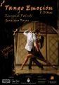 Tango Emoción – eveniment de tango argentinian cu maestri renumiti din Argentina