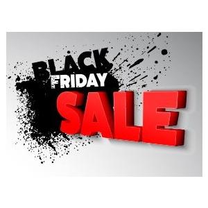 Black Friday si Dark Friday la Depozitul de Papetarie