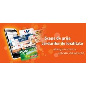 VirtualCards.ro