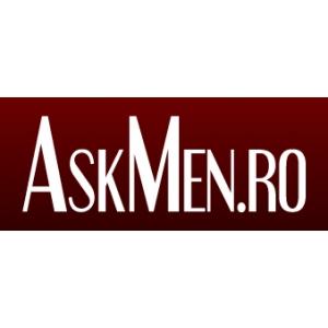 Noul www.askmen.ro , primul site pentru barbati din Romania, la a doua tinerete