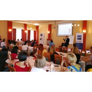 Conferința despre GDPR, organizată de compania One-IT