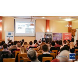 INNOVATION IT 2016 - One-IT aduce viitorul tehnologic în Maramureş