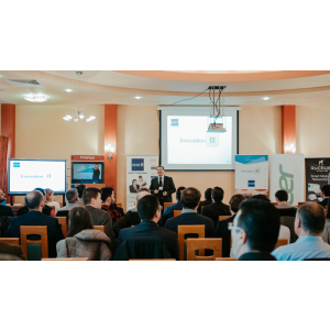 """Innovation IT"" 2017, eveniment unic și inovator în Maramureș"