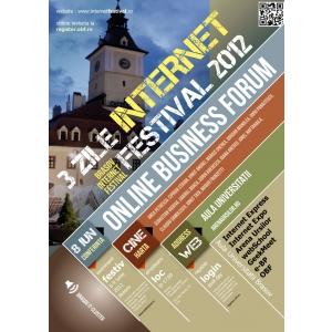 6 saptamani pana la Brasov Internet Festival