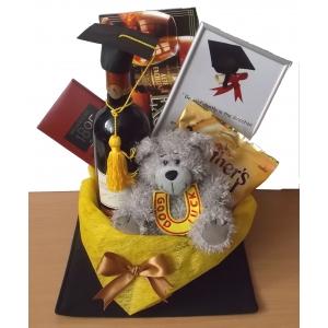 cadouri pentru absolvire. CADOU ABSOLVIRE GOOD LUCK