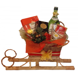 Venella Gift - Promotii 10% la cosuri cu cadouri corporate