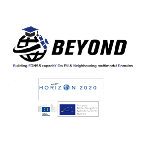 global security systems. BEYOND Workshop for East-EU - Covering: EGNSS Applications for Emergency and Security, Intelligent Transport Systems, Industry and Maritime