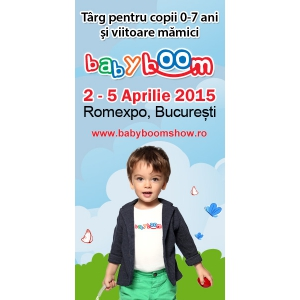 MedLife. Cele mai mari discount-uri exclusive, numai la Baby Boom Show! Premiera: Clinica Baby Boom powered by MEDLIFE
