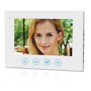Despre interfoane video:prin cablu și WiFi
