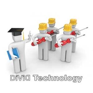 divid technology. DiViD Technology organizeaza curs pentru instalatorii de automatizari porti.