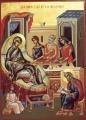 """Schitul Naste. Hram la Schitul """"Nasterea Sf. Ioan Botezatorul"""" Poiana Marului (Caras-Severin)"""