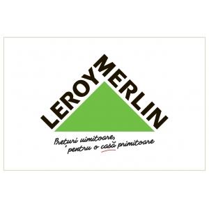 magazin de bricolaj. Magazinul de bricolaj Leroy Merlin a lansat oferta lunii martie: sute de produse de bricolaj la preturi senzationale