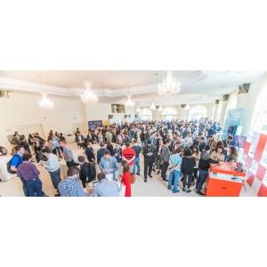 ITCamp 2018 | Conferință premium de comunitate pentru profesioniștii IT