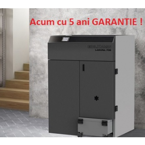 Garantie 5 – Optiunea prin care Qmag.ro extinde la 5 ani perioada de garantie a instalatiilor de incalzire cu peleti