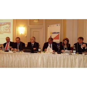 Forumul. Forumul Naţional al Confederaţiei PATRONATUL ROMÂN