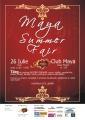 targ de handmade. Maya Summer Fair - Targ de produse handmade