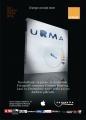 al treilea sector. Lansare TREND OFF, al treilea album URMA