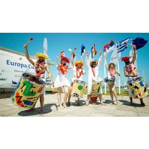 visa europ. Europa Cup 2016