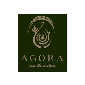 Agora povestea brandului cu suflet, identitate vizuala.