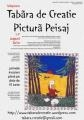 Doar cateva zile ramase pana la inscriere! - in Tabara de Creatie Pictura Peisaj Baisoara 2010