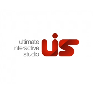 rebranding. Ultimate Interactive Studio