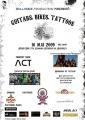 Formatia ACT canta la 'GUITARS, BIKES, TATTOOS'