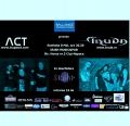 Retur rock la Cluj: ACT si TRUDA in concert extraordinar
