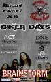 Business Days. Biker Days