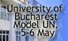 dezbateri. 'Dezbateri studentesti dupa modelul ONU'