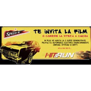 "TopGear si SpeedRC va invita la Avampremiera filmului ""Loveste si fugi"""