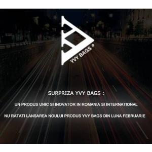 www.YvyBags.ro – We love love to be in your hands! Un brand romanesc recunoscut de 40 de ani in strainatate iti dezvaluie ultimele tendinte privind accesoriile de nelipsit ale oricarei femei