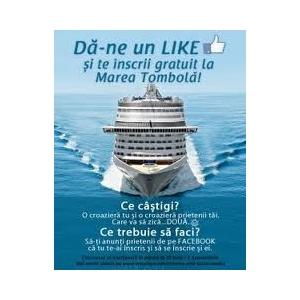 Facebook. croaziere.net