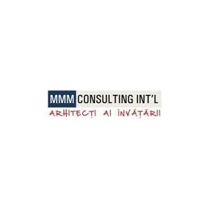 EVOACT-Personal Consulting. MMM Consulting – 40% crestere in 2015