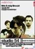 "studio 54. "" Studio 54 "" –Un nou concept de petreceri retro"