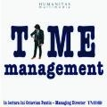Audiobook Time Management in lectura lui Octavian Pantis (TMI)