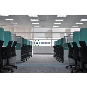 Avantajele angajării unei firme profesionale de curățare a birourilor